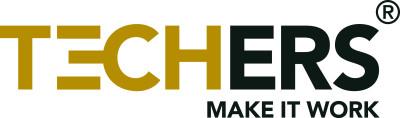 Logo Techers PMS